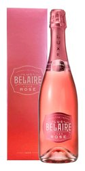 Luc Belaire Luxe rose gift box  0.75l