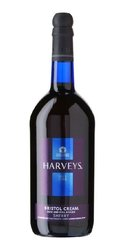 Harveys Bristol cream  1l