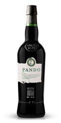 William & Humbert Pando dry  0.75l