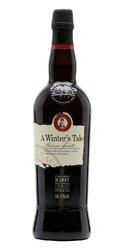 William & Humbert Amontillado Winters tale  0.75l