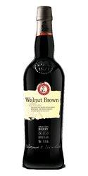 William & Humbert Oloroso Walnut Brown  0.75l