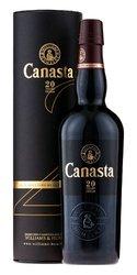 William & Humbert Canasta Cream 20y  0.5l