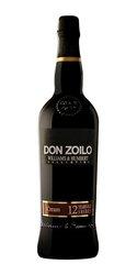Don Zoilo Oloroso 12y  0.75l
