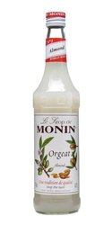 Monin orgeat  1l