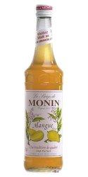 Monin Mango            sirup 0.70l