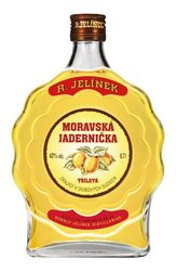 Moravská Jadernička 3y Jelínek  0.7l