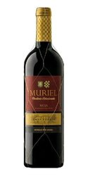 Rioja Grand reserva Muriel  0.75l