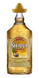 Sierra Gold miniaturka  0.05l