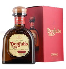 Don Julio reposado     GB 38%0.70l