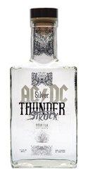 AC/DC Thunder Struck Blanco  0.7l