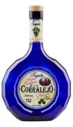 Corralejo Reposado Triple destillado  0.7l