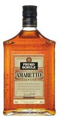 Amaretto Fruko Schulz  0.7l