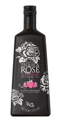 Tequila Rose Strawberry cream  0.7l