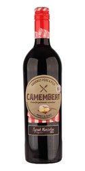 Camembert rouge  0.75l
