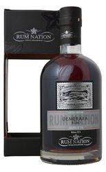 Rum Nation Demerara Solera no.14  0.7l