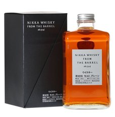 Nikka from the Barrel  0.5l