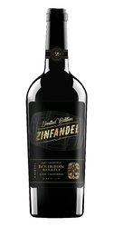 Zinfandel Bourbon barrel LZC  0.75l