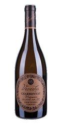 Chardonnay Minimum Libor Veverka  0.75l