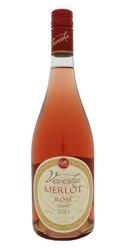 Merlot rosé Libor Veverka  0.75l