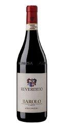 Barolo Ascheri Reverdito  0.75l