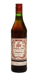 Dolin de Chambery rouge  0.7l