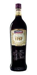 Cinzano 1757 rosso  1l