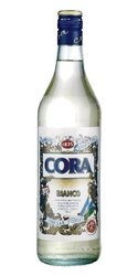 Cora bianco  0.75l