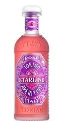 Starlino ROSE             17%0.75l