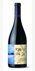 Syrah Folly viňa Montes  0.75l