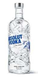 Absolut Recycled  1l