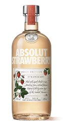 Absolut Juice Strawberry  0.5l