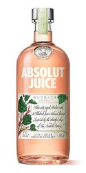 Absolut Juice Rhubarb  0.5l