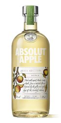 Absolut Juice Apple  0.5l
