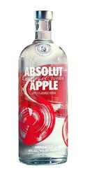 Absolut apple  1l