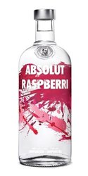 Absolut Raspberry  1.75l