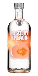 Absolut Apeach  1.75l