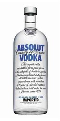 Absolut Blue  3l