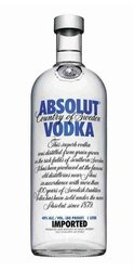 Absolut Blue  1.75l