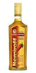 Nemiroff Honey Pepper miniaturka 0.05l