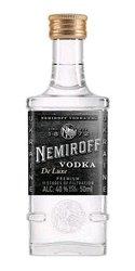 Nemiroff de Luxe miniaturka  0.05l