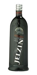 Boris Jelzin black  0.5l