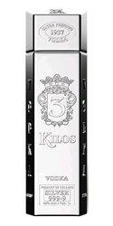 3 Kilos Silver  1l