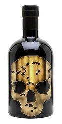 Ghost Gold Skull miniaturka  0.05l