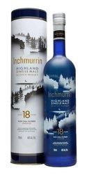 Inchmurrin 18y  0.7l