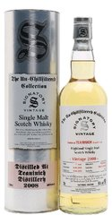 Teaninich 2008 Signatory Unchillfiltered  0.7l