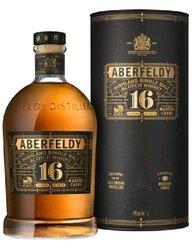 Aberfeldy 16y Madeira Casks  1l
