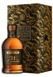 Aberfeldy 21y ltd. Gold  0.7l