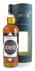 Ardmore 1995 Gordon Macphail Distillery Labels  0.7l