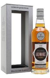 Ardmore 1998 Gordon Macphail Distlillery Labels  0.7l