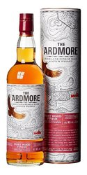 Ardmore Port wood finish 12y  0.7l